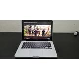 Apple Mac Book Pro 2012 Laptop 13.3 4gb 2.5ghz
