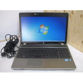 Lapto Hp Probook 4530s