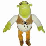 Peluche Shrek Ogro Original Regalo Navidad Amor Niño Cumple