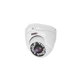 Camara Tipo Domo Provision Isr / Eco Ahd 1080p / 15 Mts. Ir