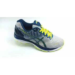 Tenis Asics Gel Nimbus 18 /t600n / Correr-running