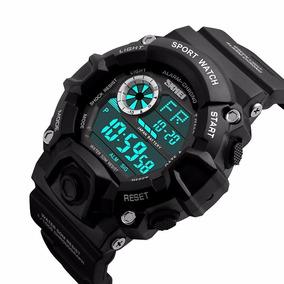 Relógio Masculino G-shock Esportivo Militar Digital Original