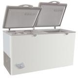 Freezer Briket Fr 4500 391 Litros Horizontal 5-63