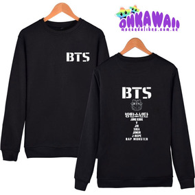 4826ecdf335 Hip Hop Monster Bts - Buzos y Hoodies en Capital Federal en Mercado ...