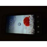 Telefono Lg Optimus Black P970 Con Detalle