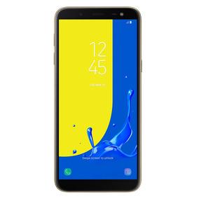 Celular Libre Samsung Sm-j600 Dorado
