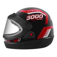 Capacete Moto San Marino Pro Tork E Nf Lançamento