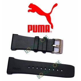Pulseira Do Relógio Puma Ultrasize 96179g 96179gppmdu5 Doura