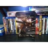 Blu-ray Lata Gigantes De Aço