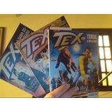 Livro Tex 442 A 444 Vários