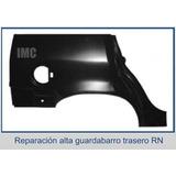 Reparacion Guardabarros Trasero Renault 19 Rn 5 Puertas