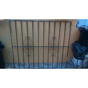 Proteccion De Fierro Ventanas ( Casa,oficina) 1.21 X 1,38 Cm