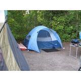 Carpa Camping 8 Personas Remate Mes De Julio