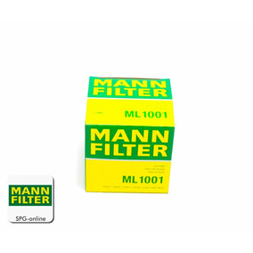 Filtro Aceite Town And Country 3.3v6 2005 05 Ml1001
