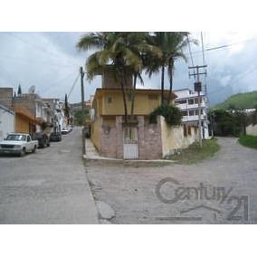 Casa Sola En Indeco (unidad Guerrerense), Lote N0. 1 Mza. 21