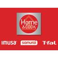 Imusa Home & Cook