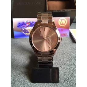 Relógio Dgb1082 Michael Kors Mk3418 Brown Original Promoção. R  489 99. 12x  R  40 sem juros fd8b84bd7f