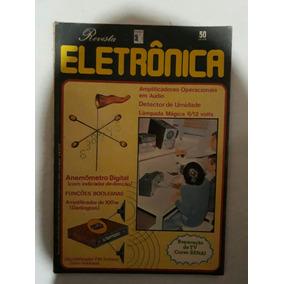 Revista Saber Eletrônica N50