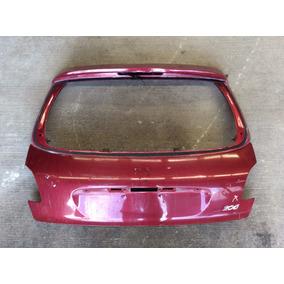 Tapa Cajuela Peugeot 206 Mod 2008 5 Ptas Feline Original