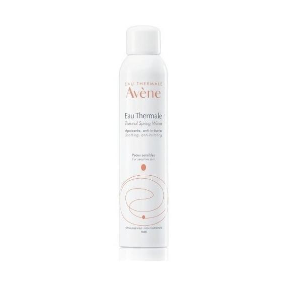 Avene Agua Termal Spray Hidratante Y Calmante X 300ml