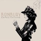 Cd Enrique Bunbury Expectativas Open Music