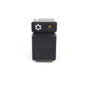 Botao Interruptor Ar Condicionado Gm Omega B13355 90316824