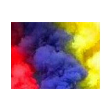 Bengala De Humo,fuegos Artificiales,pirotecnia,70 Segundos.