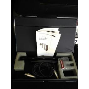 Microfono Audix Condenser Uem-81 Musica Teatro Coros Etc