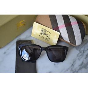 Óculos Burberry B4148 Original Masculino Sport Dourado