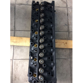 Cabeza De Motor Navistar 170 Mecanica Reparada