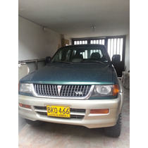 Camioneta Nativa Modelo 1999 Economica !!negociable!!