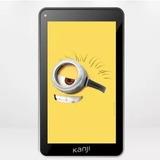 Tablet Kanji Alfa 7 Quadcore 1gb Ram Hdd 8gb