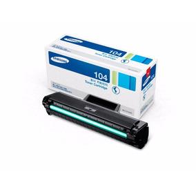 Samsung Toner - Mlt-d104s-xaa