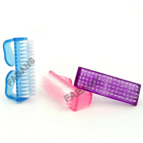 Cepillo Para Uñas Manicure Pedicure Peluqueria Spa Fabans