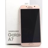 Samsung A7 2007 Como Nuevo