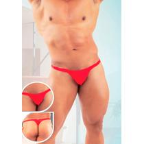 Divertida Tanga Para Hombre Sexy Tipo T Lenceria Priscila