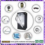 Kit Indoor Pro Completa 120x120x200 400w