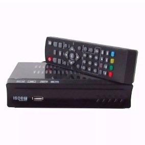 Conversor Digital Sinal Função Gravador Full Hd Rca Hdmi Usb