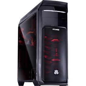 Pc Gamer A4 7300 + 8gb Memoria + Ssd + 500w + Gt 1030 2gb