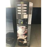 Máquina Expendedora De Café Vending