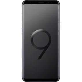 Celular Smartphone Samsung Galaxy S9+ Preto 128gb