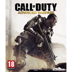 Call Of Duty Advanced Warfare I Juego Ps3 Digital Español