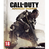 Call Of Duty Advanced Warfare I Juego Ps3 Digital Español