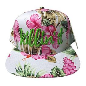 Precio. Publicidad. Anuncia aquí · Tengo Que Amarlo Killin It Sombrero  Snapback Floral Hawaiano d0d7ddbe7a7