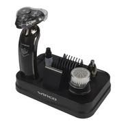 Afeitadora Eléctrica 4 En 1 Winco W813 Recargable Y Portatil