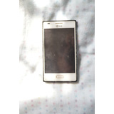 19cdc897ae2 Pantalla Lg E977 Usada - Celulares y Teléfonos, Usado en Mercado ...