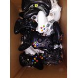 Controles Xbox 360 Para Reparar