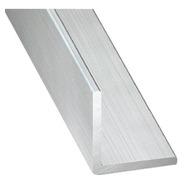 Angulo De Aluminio 2000mm 1 1/2x 3/16 , Mill Finish, 6105-t6