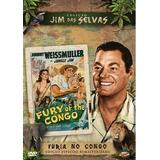 Furia No Congo