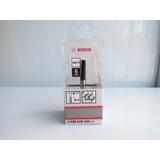 Fresa Bosch Paralela Dupla P/ Tupia Eixo 6mm C/ Corte 6 Mm